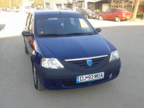 Dacia Logan Diesel 2006