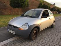 Ford ka motor de 1.3 benzina, An 2006