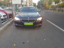 Bmw seria 5, f10, an 2012, automata 8+1, full option