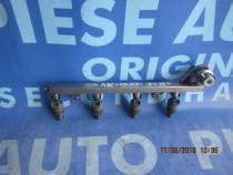 Rampa injectoare Opel Astra G 1.6i 16v; (cu injectoare)