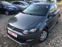 Volkswagen Polo 2011 -EURO 5- Posibilitate RATE-