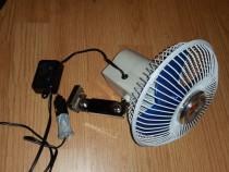 Ventilator auto oscilant