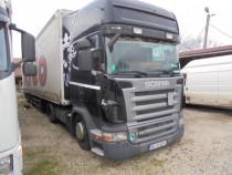 Scania, 11.705 cmc, motorină, an 2006