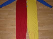Costum carnaval serbare clovn claun 14-15 ani
