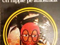 Un hippie pe autostrada - James Hadley Chase