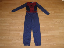 Costum carnaval serbare spiderman 7-8 ani
