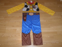 Costum carnaval serbare serif toy story 4-5-6 ani