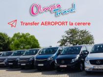 Transfer aeroporturi Ungaria si Romania din Satu Mare