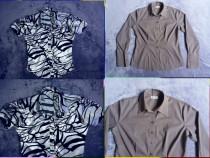 Camasi,bluze 3+1 gratuit,finute,nr.40