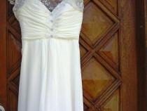 O frumoasa rochita mireasa adusa din italia
