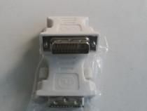 Adaptor DVI-D tata - VGA mama
