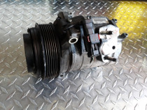 Compresor ac jeep grand kerokee 3,0crd