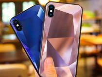 Huse oglindă Glass Iphone X ; Xs Max ; Xr ; 7 ; 7 Plus ; 8