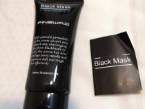 Black mask-masca facială puncte negre