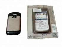 Telefon mobil Nokia E5 plus husa protectie spate, mini sim