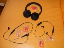 Casti audio wireless JBL
