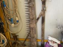 Cositoare laterala tractor fiat 411