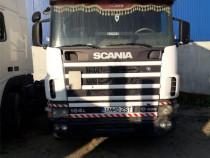 Scania r 164 la 4x2 na