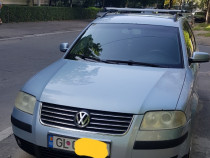 Vw passat 1.9 tdi , an 2003, proprietar