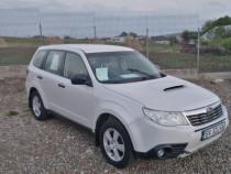 Subaru Forester in stare foarte buna (la pret se adauga TVA)