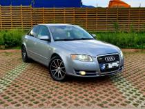 Audi A4 S Line 2006 Motor 2.0 TDI 140 Cp Full Options