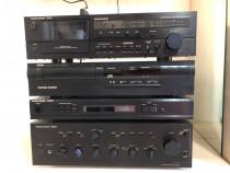 Harman Kardon Amplificator PM655 Radio Tuner TU909 CD HD7400