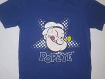 Tricou Popeye Marinarul 2013 De Barbati Marime M