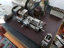 Strung mecanica fina