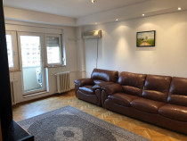 Unirii Fantani apartament 2 camere 7/8 panorama