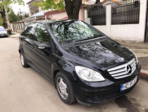 Mercedes b180 cdi auto panoramic 2007