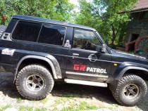 Nissan patrol 4.2 toyota,,pajero