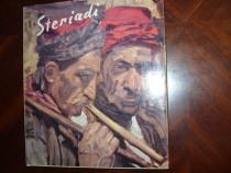 Jean Steriadi ( 1962, album cartonat, cu supracoperta ) *