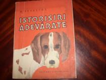 Istorisiri adevarate - M. Sevastos ( 1966, ilustrata ) *