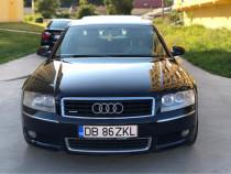Audi A8 din 2004 motor 4.0tdi