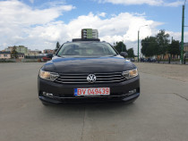 VW Passat B8.an 05.2016.diesel 2000 cm.150 cp.km 153000