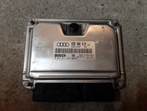 Calculator motor Audi A4 1.9tdi 0281011222 038906019LJ