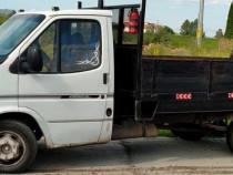 Bascula Ford Transit 3,5 to intretinuta
