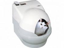Noua - Litiera robot CatGenie Full