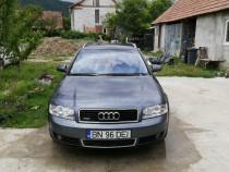 Audi a4 quattro an 2005 .6+1viteze