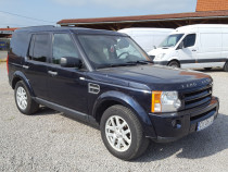 Land rover discovery 3, variante