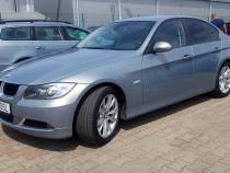 BMW 320 D - automatic