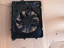Electroventilator,ventilator ,termocupla bmw e90, 2.0d ,2.0i