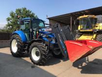Tractor New Holland T5.105+ Hydrac Eurokipp Vitec 2200XL