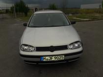 Volkswagen golf 4 benzina 1.4-16 valve model 99 cu clima