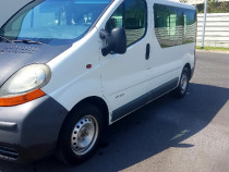 Renault trafic 19 dci