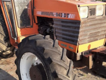 Tractor Universal, 643 DT