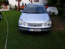 Vw Polo, fab 2003, 1.2 benzina