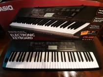 Orga (claviatura) Casio CTK-3200