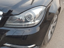 Mercedes clasa C 250,4matic,204 cv.68000km.an 2012