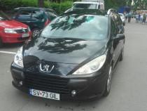 Peugeot 307 sw Facelift 7 locuri euro4